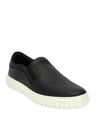 Men's Cruise Slip-On Skater Sneaker