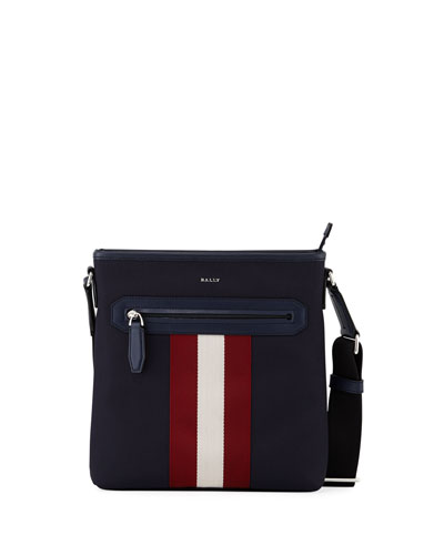Men's Currios Trainspotting Crossbody Bag