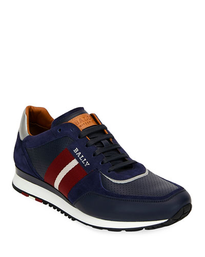 Bally Mens Shoes Neiman Marcus