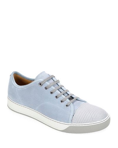 b0b2012aae36 Cap Toe Sneaker | Neiman Marcus