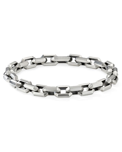 Men's Heirloom Link Bracelet