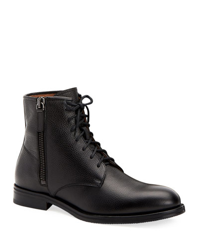 Men's Vladimir Leather Boots