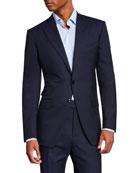TOM FORD Men's O'Connor Peak-Lapel Two-Piece Suit