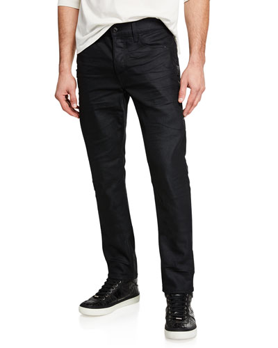 Men's Sartor Relaxed Fit Denim Jeans