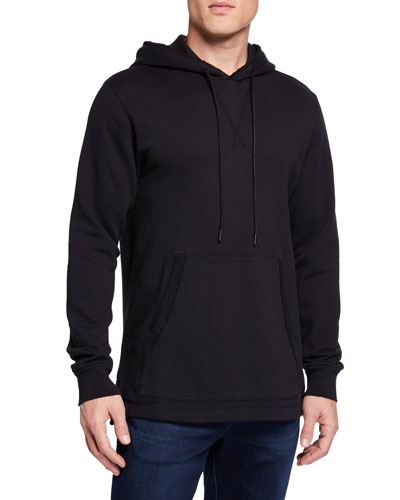 Men's Agitoris French Terry Hoodie