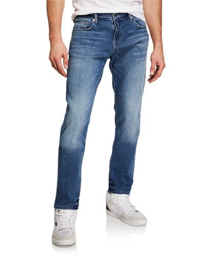Men's Rocco Baseline Skinny Jeans
