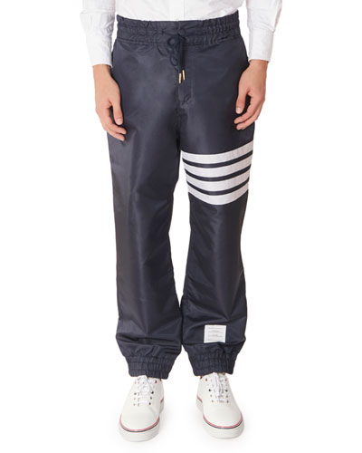 Men's Ripstop Jogger Pants