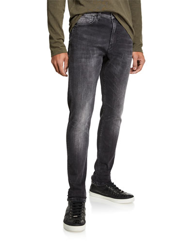 Men's Zack Skinny Denim Jeans