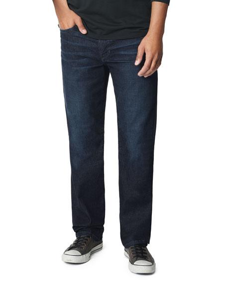 Joe's Jeans Men's Classic Dark-Wash Jeans