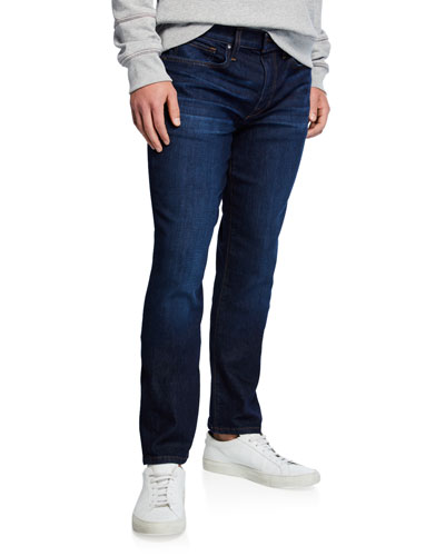 Men's The Classic Fit Jeans