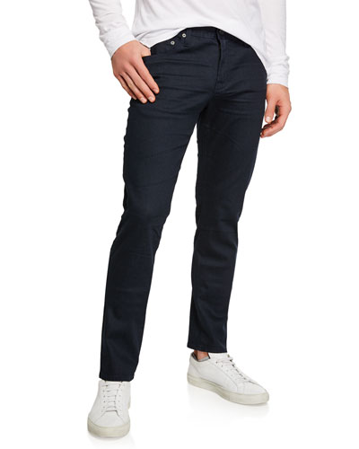 Men's Slim Fit Tellis Denim Jeans
