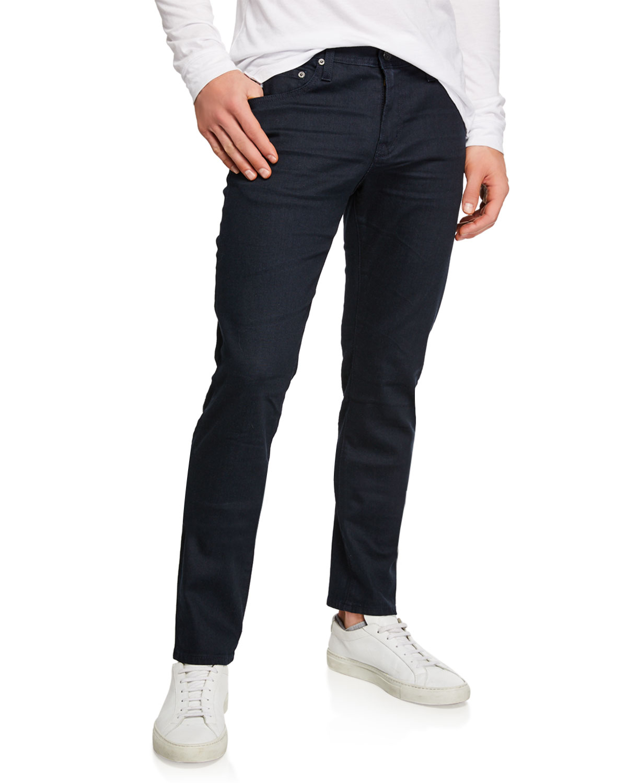 Slim Fit Tellis Denim Jeans