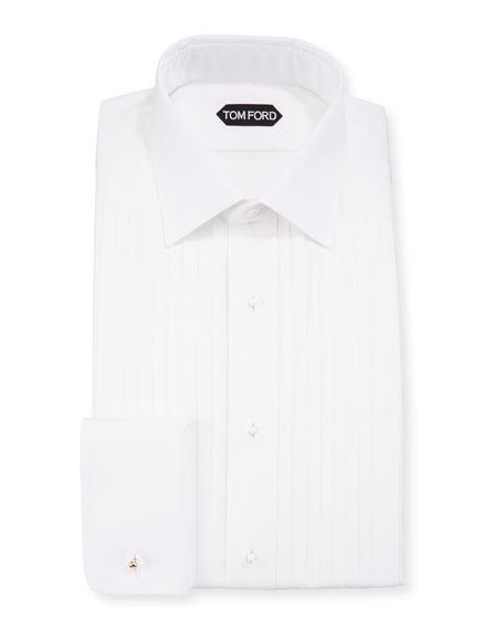 TOM FORD Men's Formal Dress Shirt