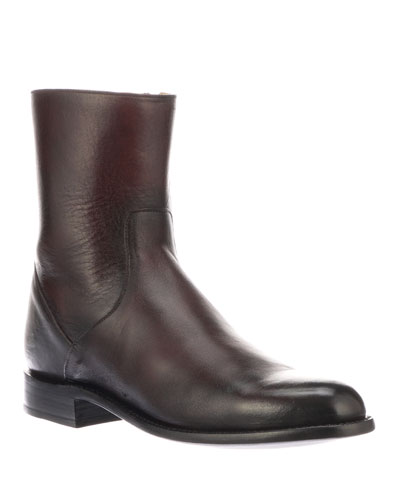 Men's Jonah Calf Leather Boots