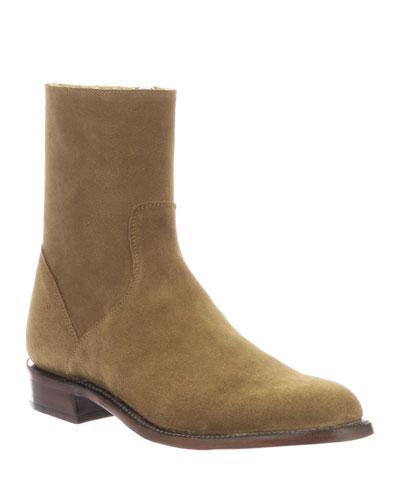 Men's Jonah Calf Suede Boots