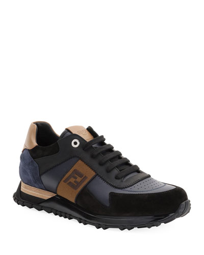 7f1f7bc751b1 Fendi Mens Shoes