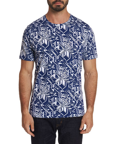Men's Short Sleeve Apollo T-Shirt