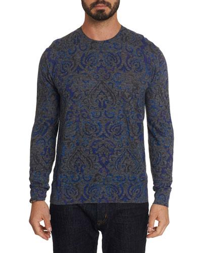 Men's Long Sleeve Cairo Shirt
