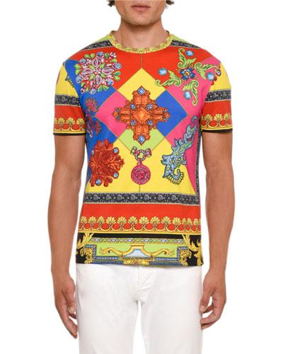 6198c44a Versace Shirt   Neiman Marcus