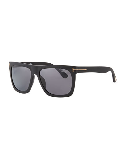 c90a7b7cbb Quick Look. TOM FORD · Men s Morgan Acetate Square Sunglasses