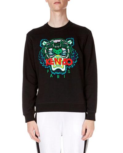 Men's Tiger Classic Sweatshirt