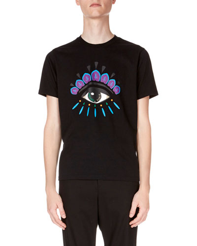 568e9ab58 Quick Look. Kenzo · Men's Eye Graphic T-Shirt. Available in Black