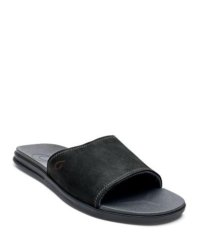 Men's Alania Slide Sandals