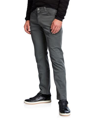 Men's J15 Stretch-Cotton 5-Pocket Pants