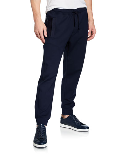 Men's Hookup-Bottom Athletic Pants