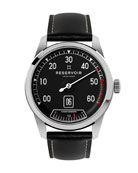 Reservoir Men's Limited-Edition Supercharged Classic Watch w/