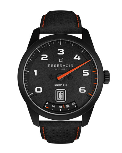 Men's GT Tour 371SE Stainless Steel Watch