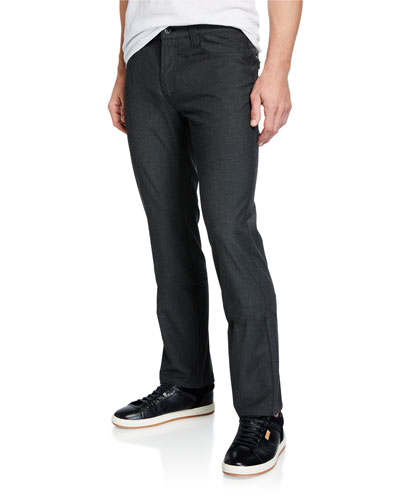 Men's J15 Stretch 5-Pocket Pants