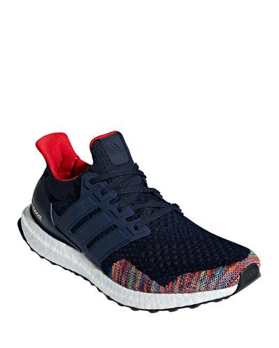 Men's UltraBOOST LTD Running Sneakers