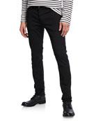 Diesel Men's Sleenker Skinny Recovery Denim Jeans