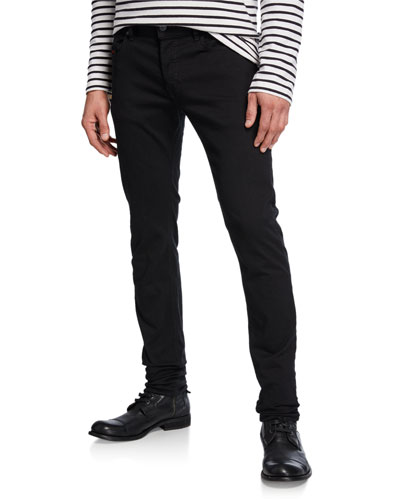Men's Sleenker Skinny Recovery Denim Jeans