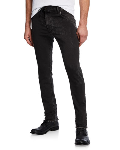 Men's Krooley CB Tapered Jogg Jeans