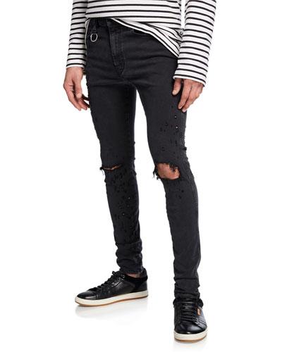 996880c7ec6 Mens Skinny Jeans