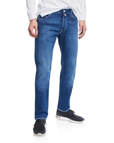 Men's Stretch Denim Jeans