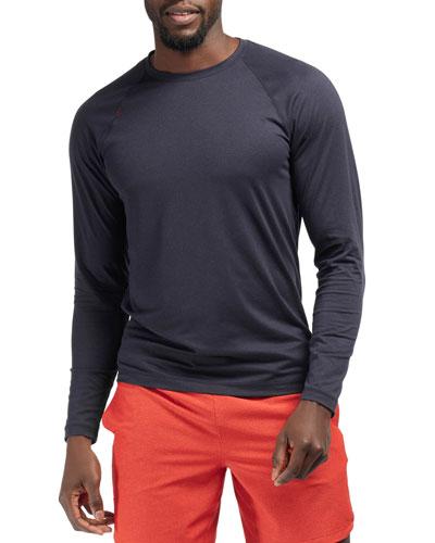 Men's Reign Long-Sleeve T-Shirt