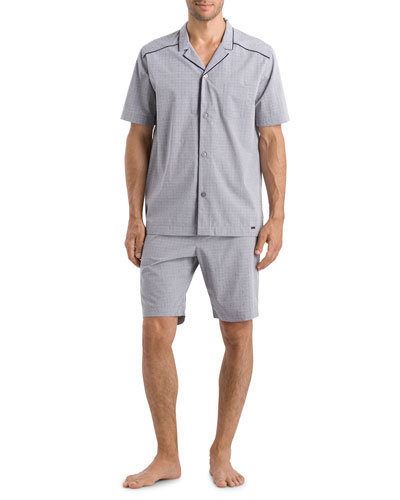 Men's Theo Pajama Set