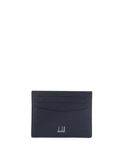 Men's Cadogan Leather Card Case