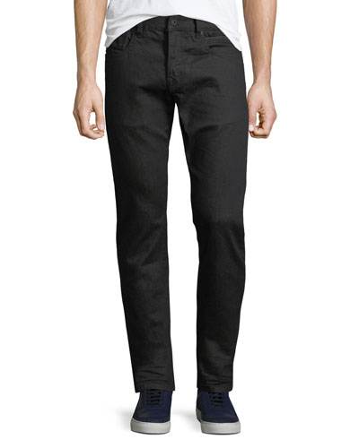 Men's Ralston Plus Nature Wins Slim-Fit Denim Jeans