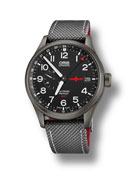 Oris 45mm Men's GMT Rega Limited Edition Watch