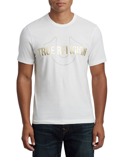 Men's True Gel Logo T-Shirt