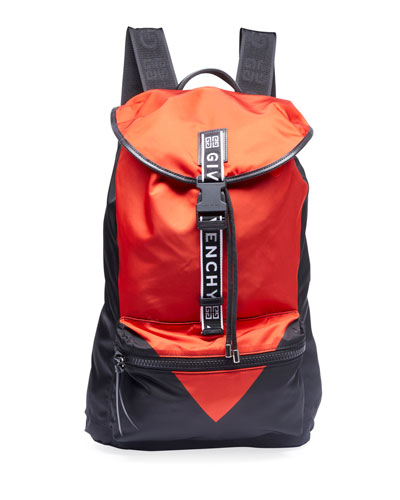 Men's Light 3 Triangle Rucksack Backpack