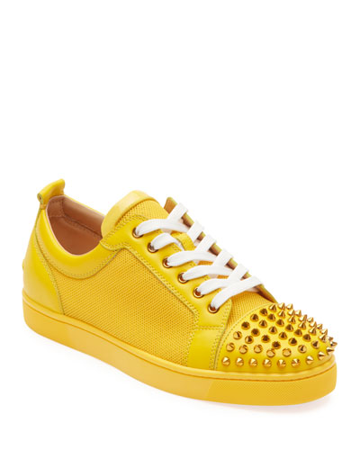 Men's Louis Junior Spiked Sneakers
