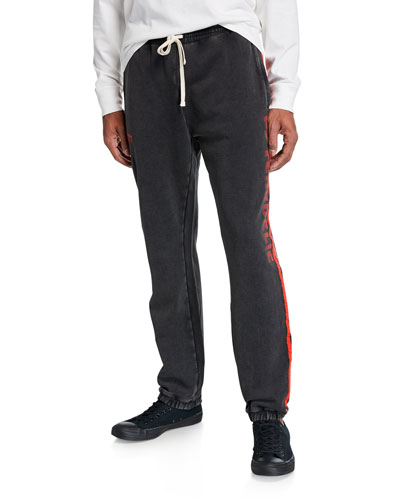 86ff8b5fb Mens Sweatpants | Neiman Marcus