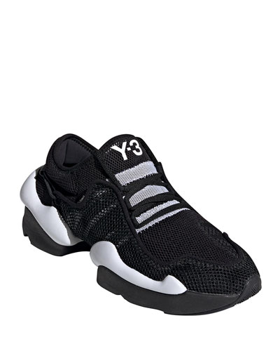 size 40 4e849 28875 Quick Look. Y-3 · Men s Ren Knit Running Sneakers