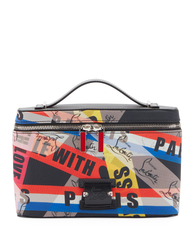 1f1ba738bd1 Buy christian louboutin travel & luggage for men - Best men's ...