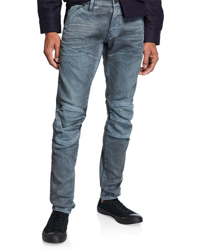 Men's 5620 3D Super-Slim Jeans